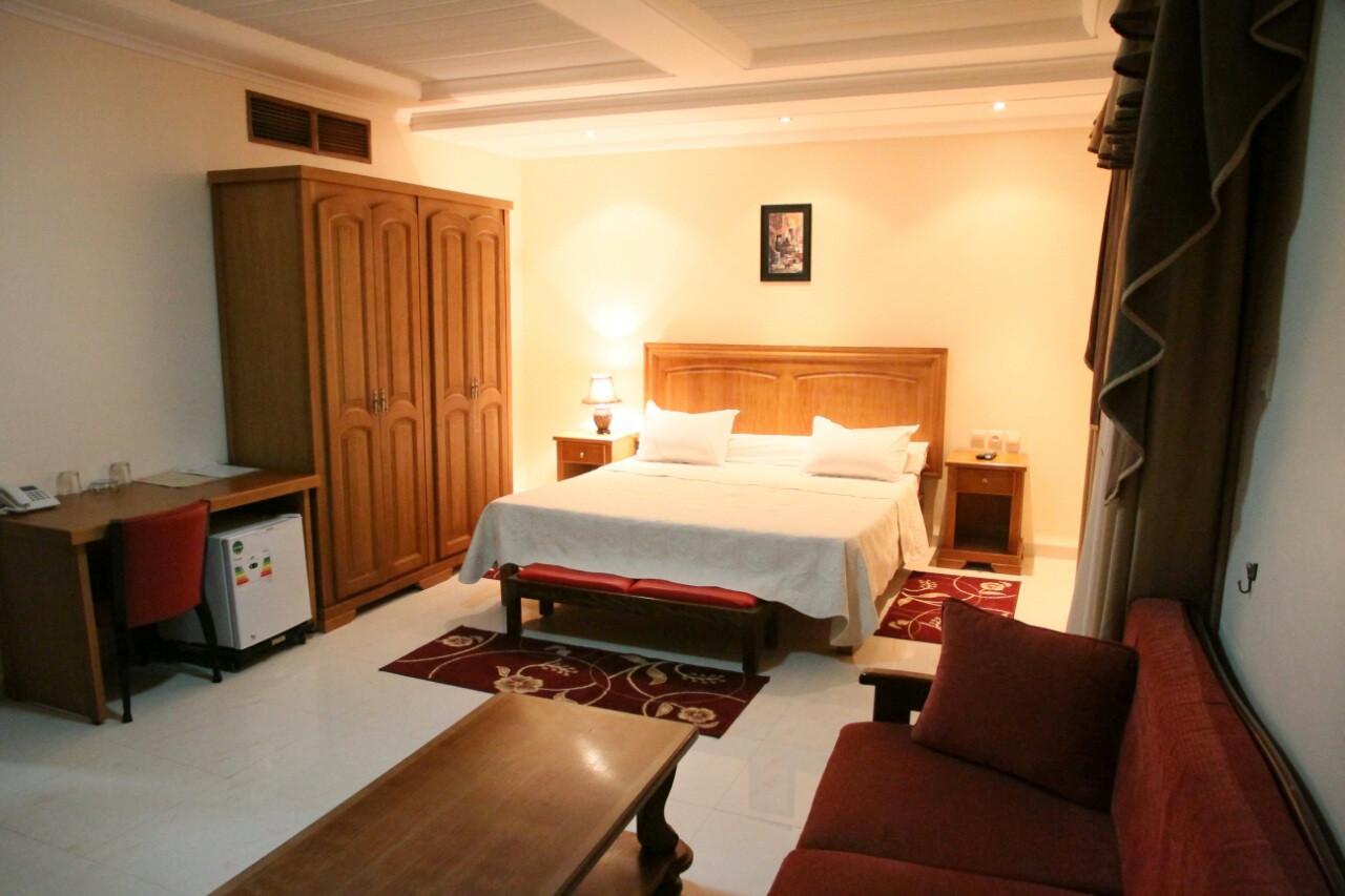 L'hôtel Brahmi, Béjaïa