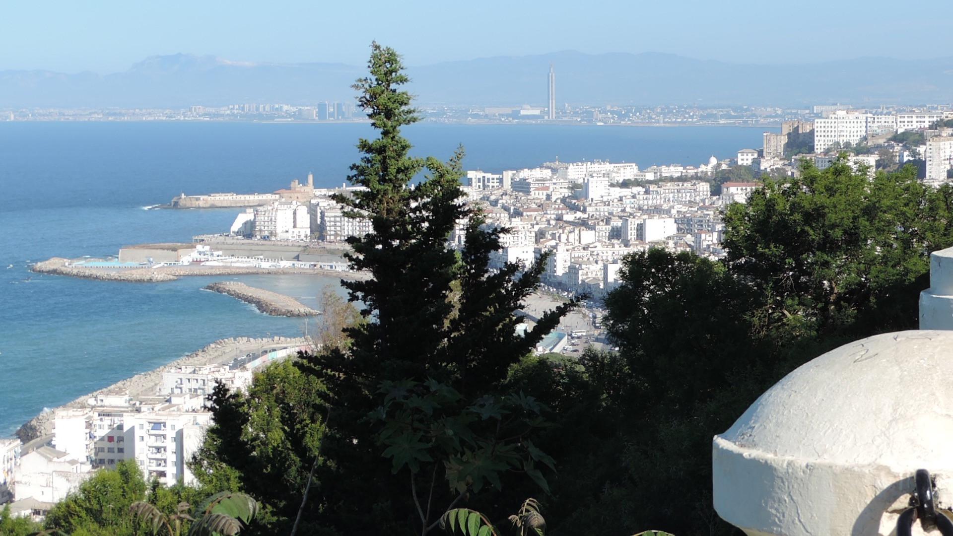 5 lieux à visiter si vous ne connaissez pas du tout Alger