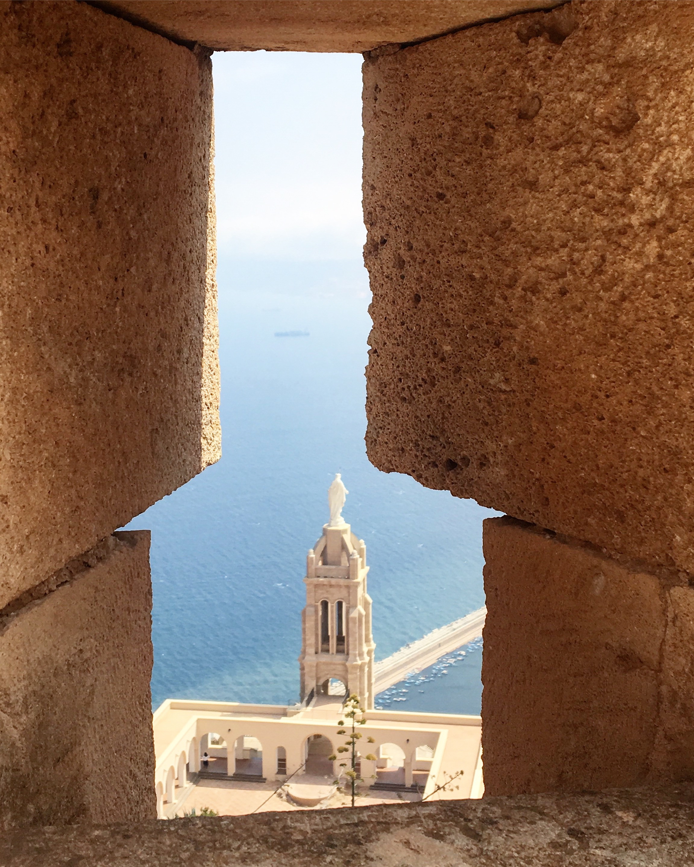 Oran express, visite de la ville en 2 jours !