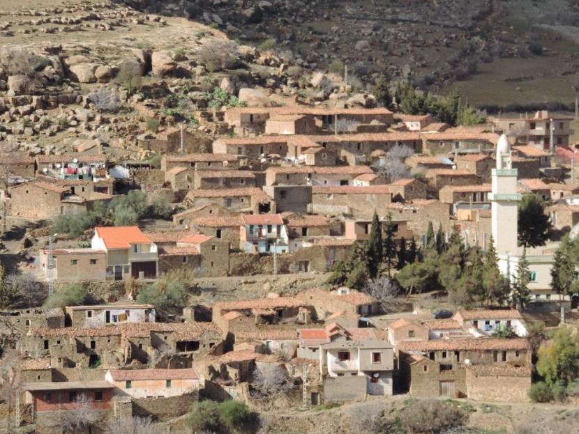 Bordj Bou Arreridj et sa région